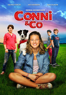 Filmplakat Conni & Co