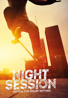 Filmplakat Nightsession