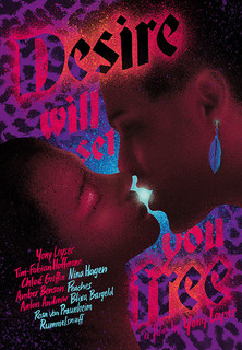 Filmplakat Desire Will Set You Free