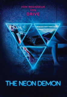 Filmplakat The Neon Demon