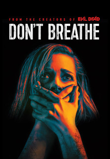 Filmplakat Don't Breathe