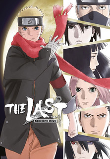 Filmplakat The Last: Naruto The Movie