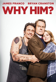 Filmplakat Why Him?
