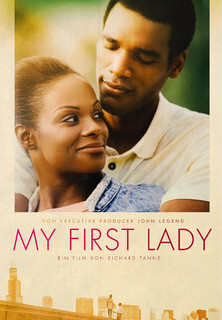 Filmplakat My First Lady