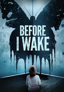 Filmplakat Before I Wake