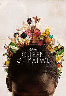 Filmplakat Queen Of Katwe