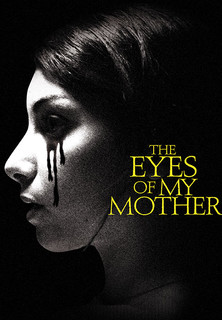 Filmplakat The Eyes Of My Mother