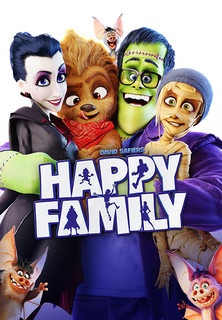 Filmplakat Happy Family
