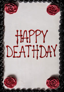 Filmplakat Happy Deathday