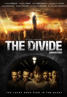 Filmplakat The Divide