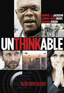 Filmplakat Unthinkable