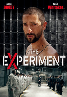 Filmplakat The Experiment
