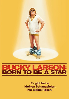 Filmplakat Bucky Larson: Born to Be a Star