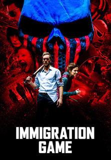 Filmplakat Immigration Game