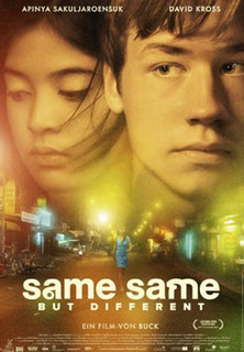 Filmplakat Same Same But Different