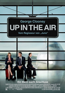 Filmplakat Up in the Air