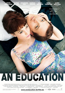 Filmplakat An Education