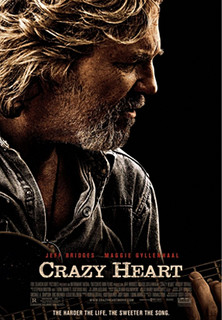 Filmplakat Crazy Heart