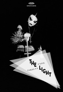 Filmplakat Until the Light Takes Us