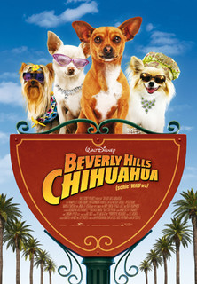Filmplakat Beverly Hills Chihuahua