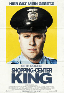 Filmplakat Shopping-Center King