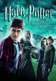 Harry Potter Und Der Halbblutprinz Inhalt Kritik Und Fakten