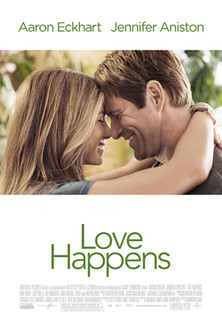 Filmplakat Love Happens