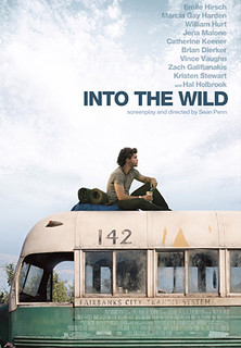 Filmplakat Into the Wild
