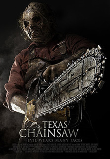 Filmplakat The Texas Chainsaw Massacre