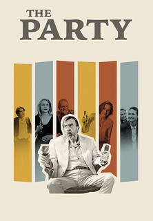 Filmplakat The Party