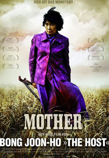 Filmplakat mother!