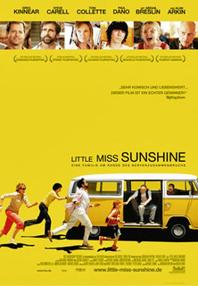 Filmplakat Little Miss Sunshine