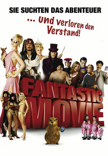 Filmplakat Fantastic Movie