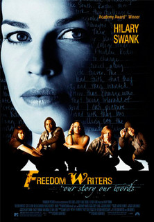 Filmplakat Freedom Writers