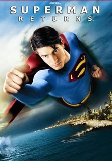 Filmplakat Superman Returns