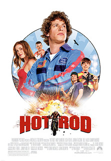Filmplakat Hot Rod