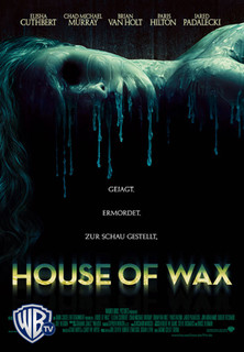 Filmplakat House of Wax