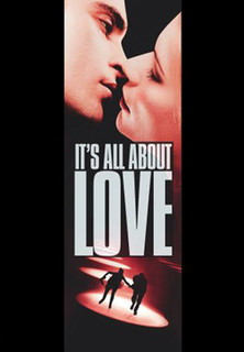 Filmplakat It´s All About Love
