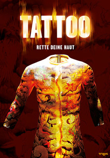 Filmplakat Tattoo