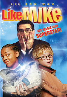 Filmplakat Like Mike