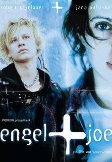 Filmplakat Engel & Joe