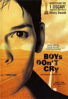 Filmplakat Boys Don´t Cry