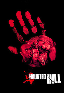 Filmplakat Haunted Hill