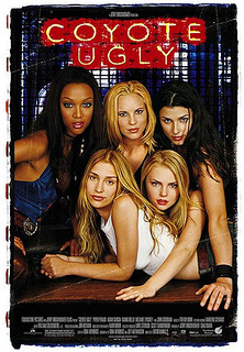 Filmplakat Coyote Ugly