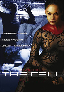 Filmplakat The Cell