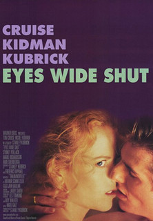 Filmplakat Eyes Wide Shut