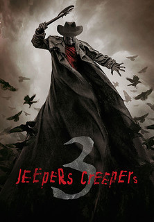 Filmplakat Jeepers Creepers 3