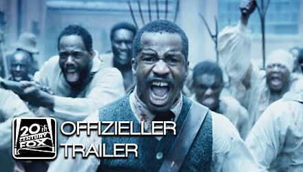 Szenenbild aus dem Film 'The Birth Of A Nation - Aufstand zur Freiheit'