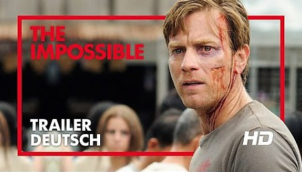 Szenenbild aus dem Film 'The Impossible'