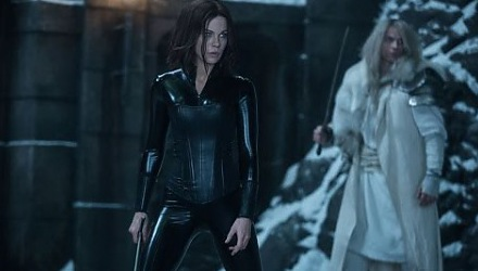 Szenenbild aus dem Film 'Underworld 5: Blood Wars'